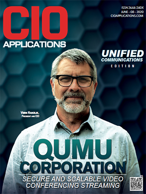 Qumu Corporation: Secure and Scalable Video Conferencing Streaming
