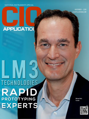 LM3 Technologies: Rapid Prototyping Experts