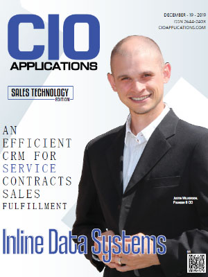 Inline Data Systems: An Efficient CRM For Service Contracts Sales Fulfillment