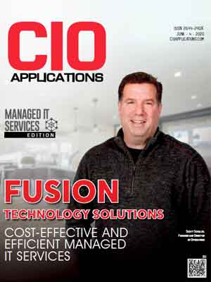 Fusion Technology Solutions: Cos-effective and Efficient Managed IT Services