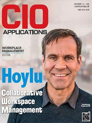 Hoylu: Collaborative Workspace Management