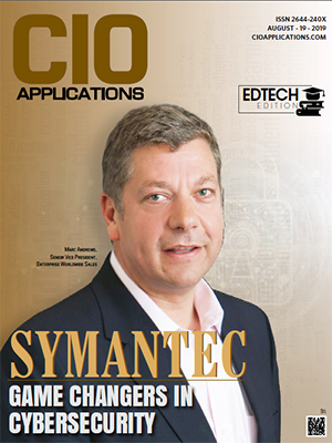 Symantec: Game Changers in Cybersecurity
