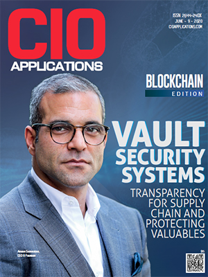 Vault Security Systems: Transparency For Supply Chain And Protecting Valuables