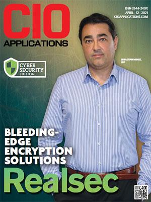 Realsec: Bleeding-edge Encryption Solutions