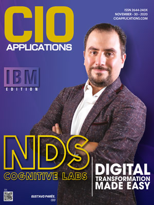 NDS Cognitive Labs: Digital Transformation Made Easy