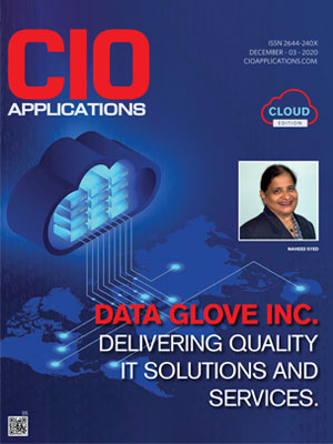 Data Glove Inc.: Delivering Quality IT Resources and Solutions