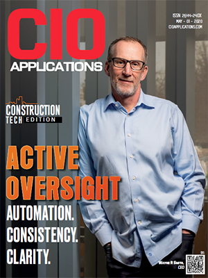 Active Oversight: Automation. Consistency. Clarity.