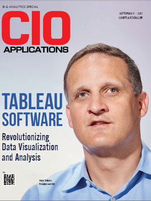 Tableau Software: Revolutionizing Data Visualization and Analysis