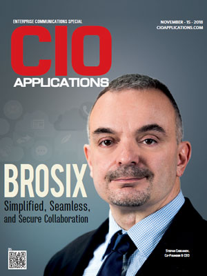 Brosix: Simplified, Seamless, and Secure Collaboration