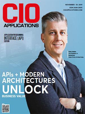 APIs + Modern Architectures Unlock