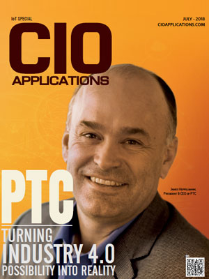 PTC: Turning Industry 4.0 Possibility into Reality