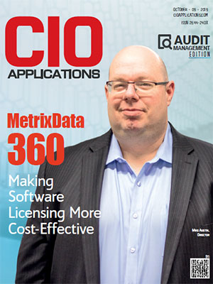 METRIXDATA 360: Making Software Licensing More Cost-Effective