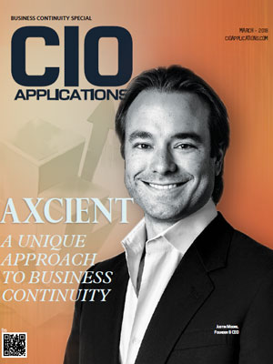 Axcient: A Unique Approach To Business Continuity