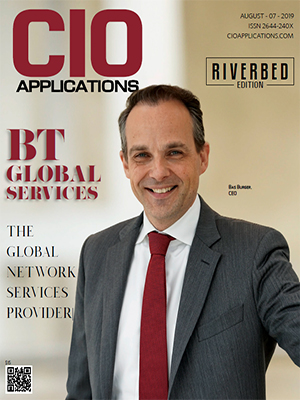 BT Global Services: The Global Network Services Provider