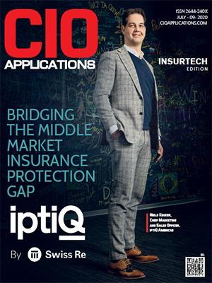 IPTIQ: Bridging the Middle Market Insurance Protection Gap