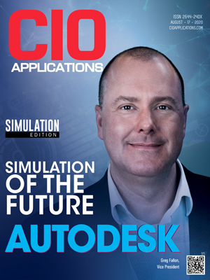Autodesk: Simulation of the Future