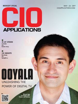 Ooyala: Unleashing The Power Of Digital TV