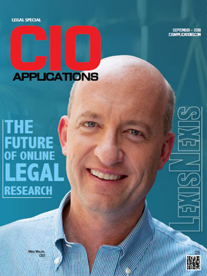 Lexisnexis: The Future of Online Legal Research