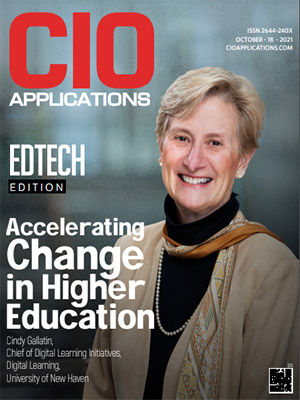 Accelerating Change in Higher Education