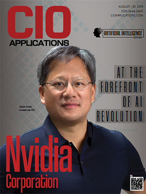 Nvidia Corporation: At the Forefront of AI Revolution