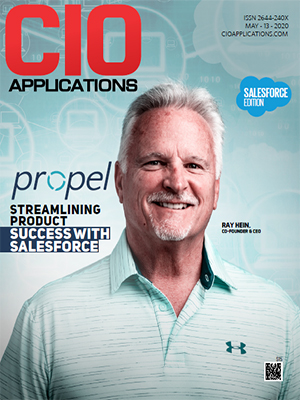 Propel: Streamlining Product Success with Salesforce