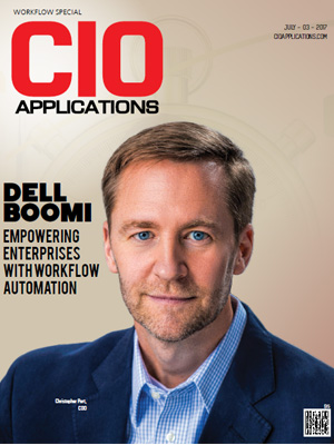 DELL BOOMI: Empowering Enterprises With Workflow Automation