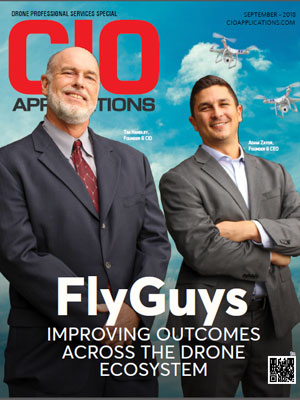 Flyguys: Improving Outcomes Across The Drone Ecosystem