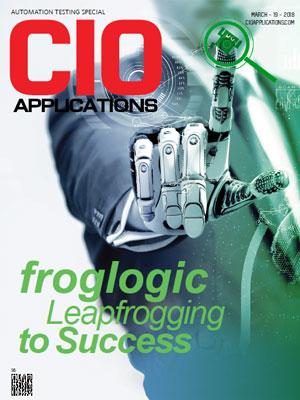 Froglogic: Leapfrogging to Success