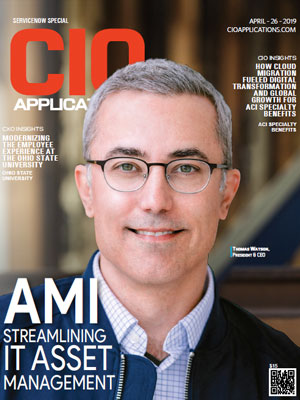 AMI: Streamlining IT Asset Management