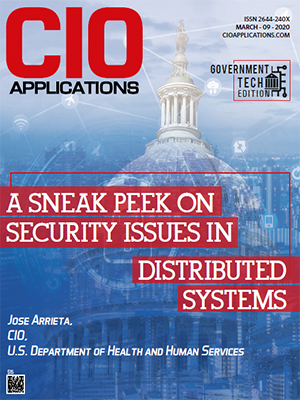A Sneak Peek On Security Issues in Distributed Systems