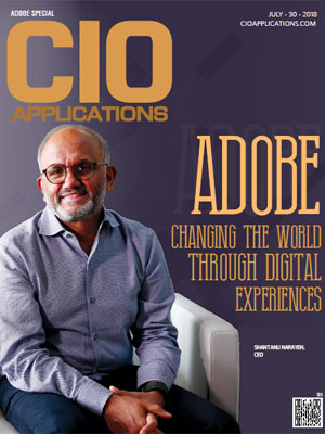Adobe: Changing the World through Digital Experiences
