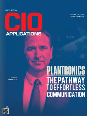 Plantronics: The Pathway to Effortless Communication