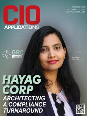 Hayag Corp: Architecting a Compliance Turnaround
