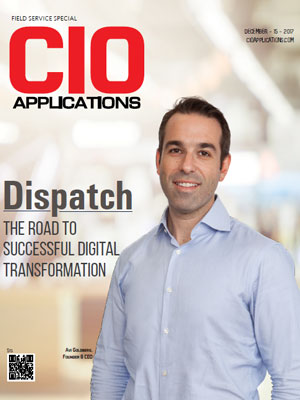 Dispatch: The Road to Successful Digital Transformation