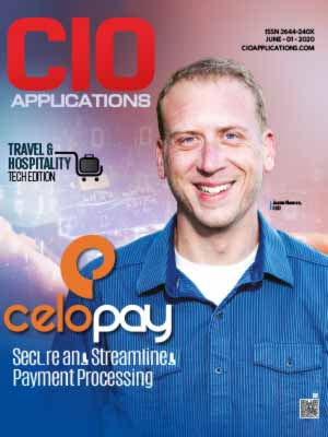 CELOPAY: Secure and Streamlined Payment Processing