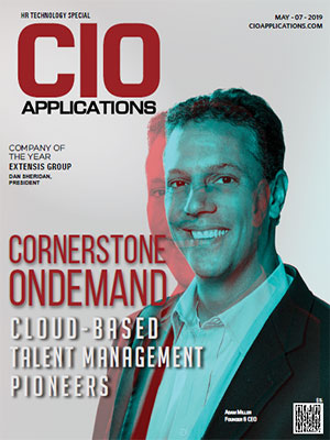 Cornerstone Ondemand: Cloud - Based Talent Management Pioneers