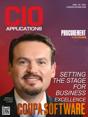 Coupa Software: Setting the Stage for Business Excellence
