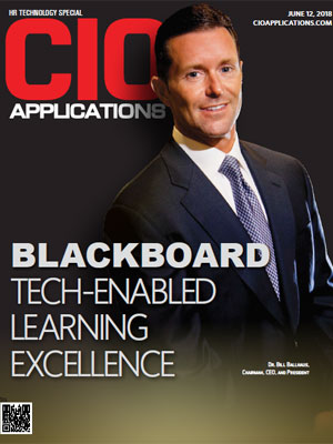 Blackboard: Tech-Enabled Learning Excellence