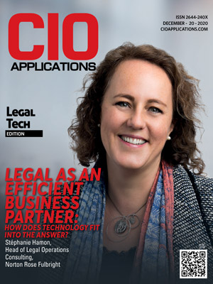 Legal As An Efficient Business Partner: How Does Technology Fit Into The Answer?