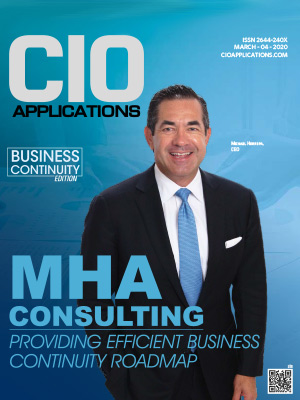 MHA Consulting: Providing Efficient Business Continuity Roadmap