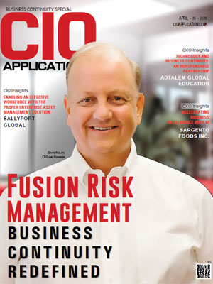 Fusion Risk Management: Business Cont Inuity Redefined