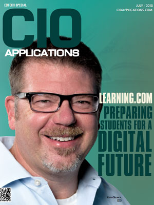Learning.com: Preparing Students For A Digital Future