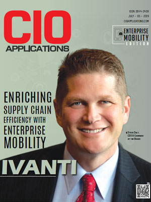 IVANTI: ENRICHING SUPPLY CHAIN EFFICIENCY WITH ENTERPRISE MOBILITY