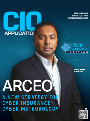 ARCEO: A New Strategy for Cyber Insurance - Cyber Meteorology