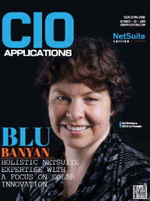 BLU BANYAN: Holistic Netsuite Expertise With a Focus on Solar Innovation