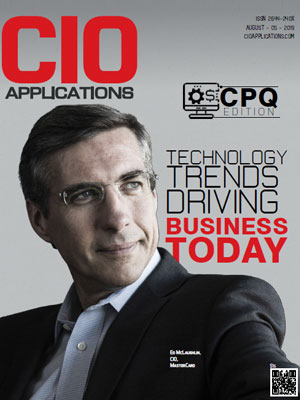 Business Today: Technology Trends Driving