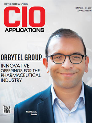 Orbytel Group: Innovative Offerings For The Pharmaceutical Industry