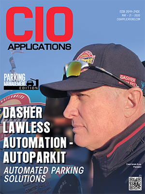 Dasher Lawless Automation - AUTOParkit: Automated Parking Solutions