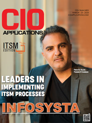Infosysta: Leaders in Implementing ITSM Processes
