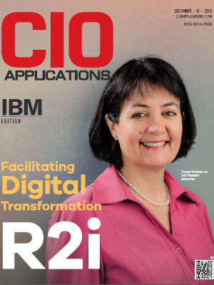 R2i: Facilitating Digital Transformation